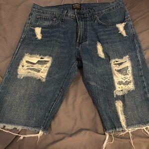Other - Kennedy Denim Shorts